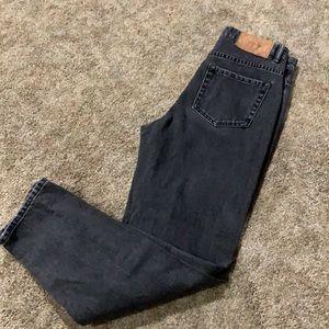 Zara mom jeans size 2 EUC